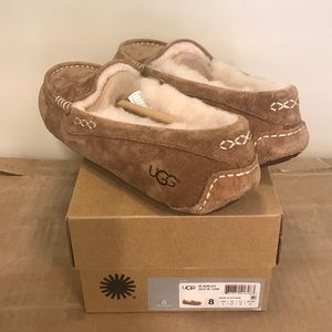 UGG Shoes - UGG Women's Ansley Chestnut